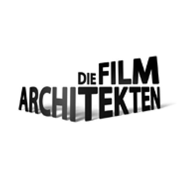 Die Filmarchitekten
